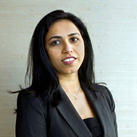Bhavna Lathigara - Tax & Business Advisory